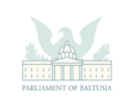 BALTUSIA PARLIAMENT