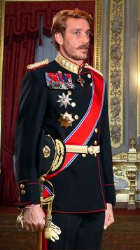 Nicola I Emperor