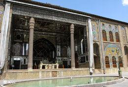 Farhat al-Amyr Palace