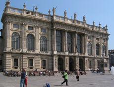 Palace of Supreme Court of Istalia