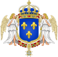 Coat of Arms of Lourenne