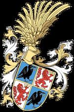 Čestiborovská Dynastia coa