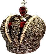 Deltarian Crown