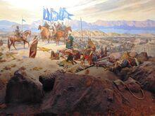 Yenisarpa battle