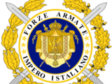 Armed Forces of Istalia