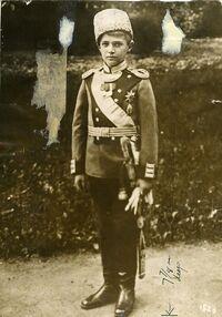 Aleksey Romanov