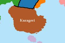 Kurageri map