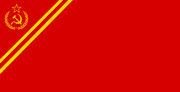 Badara 4360s commie flag