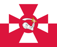 Naval Infantry Jack