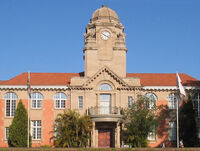 University of Saridan