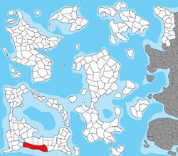 Treatymap 45