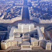 Alorian Parliament