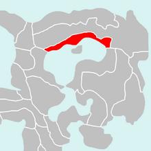 Location of Utari Mosir