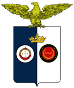 Coat of Arms of TKR