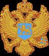 Double Headed Eagle of Dorvik - Kingdom of Dorvik Coat of Arms