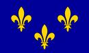 Vagderra-Flag