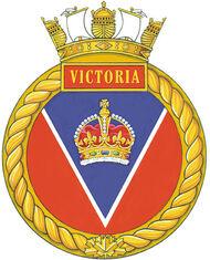 Victoria 72