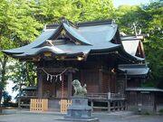 Kamist Shrine