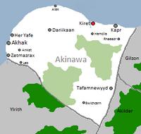 Akinawamap