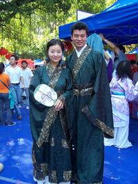 Yingfu