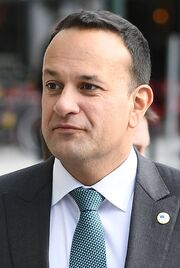 895px-Leo Varadkar October 2019