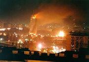 Dengzhou bombing