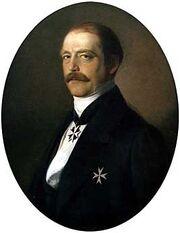 Friedrich IV King of Oderveld