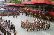 Romula's National Parade - Istalian Empire's 100 years celebration