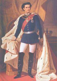 Wilhelm XI of Dorvik