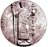 Tokundi Emperor Coin