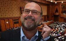 Andreas Sipras