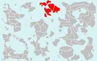 Keris Location