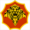 Emblem of The Tiger's Head