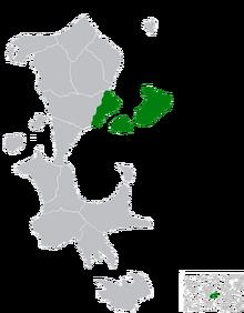 Location of Gaduridos Mas