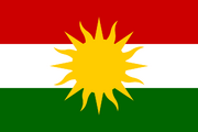 Flag of Barmenistan