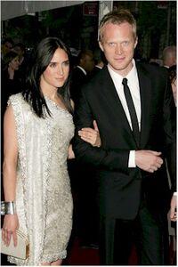 Judith & Leon