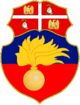 CoA Istalian Imperial National Gendarmerie