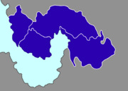 Map of Lyore