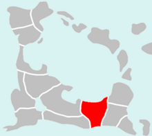 Kalopia Location
