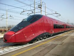 NTI Train