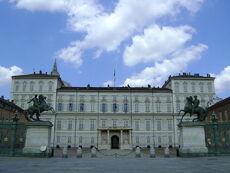 Palazzo Quattroregni