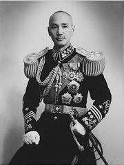 Deng Yangqi, 25th Beiyi of Akuzia
