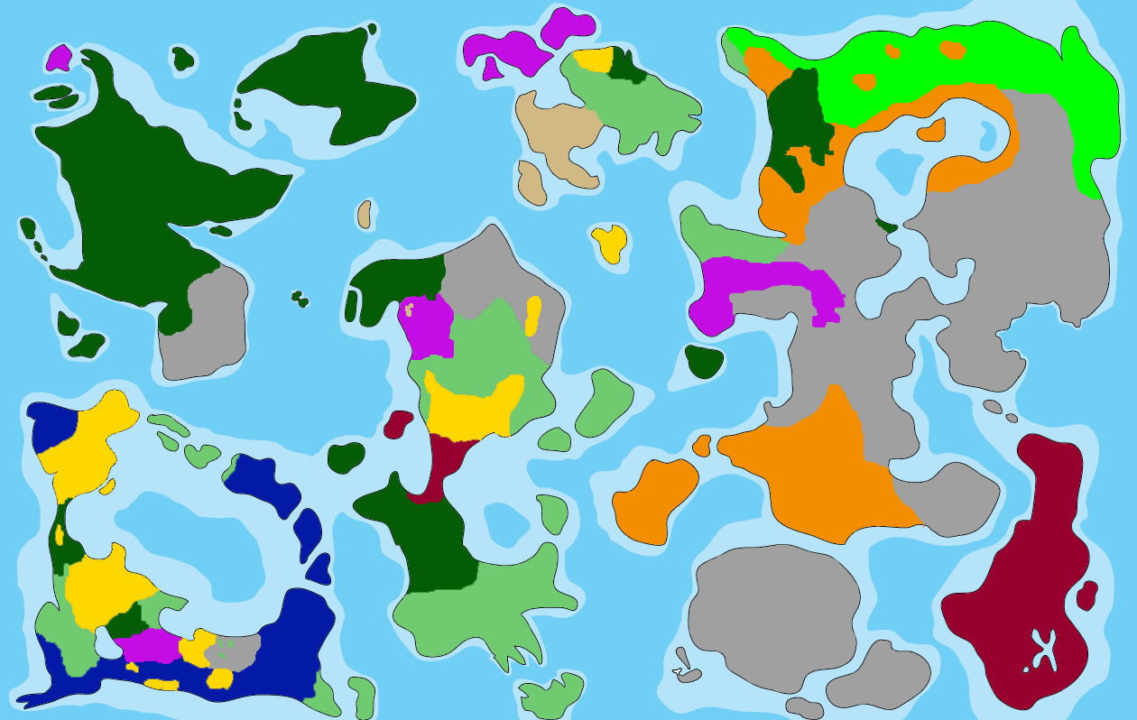 Terran Language Families Particracy Wiki FANDOM Powered By Wikia - Language families of the world