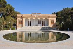 800px-Zoroastrian Fire Temple in Yazd