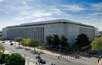 Palace of the Republic (Romula)