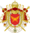 Imperial Coat of Arms of Kivonia