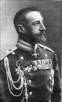 Nikolay Romanov