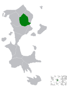 Location of Baltusia Mas