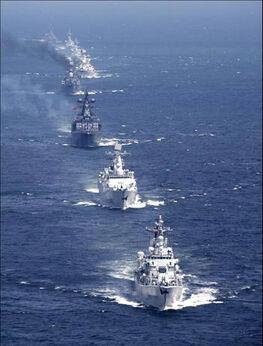 Russian-navy-ships