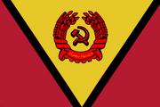 Socialistrepublicbadara-flag